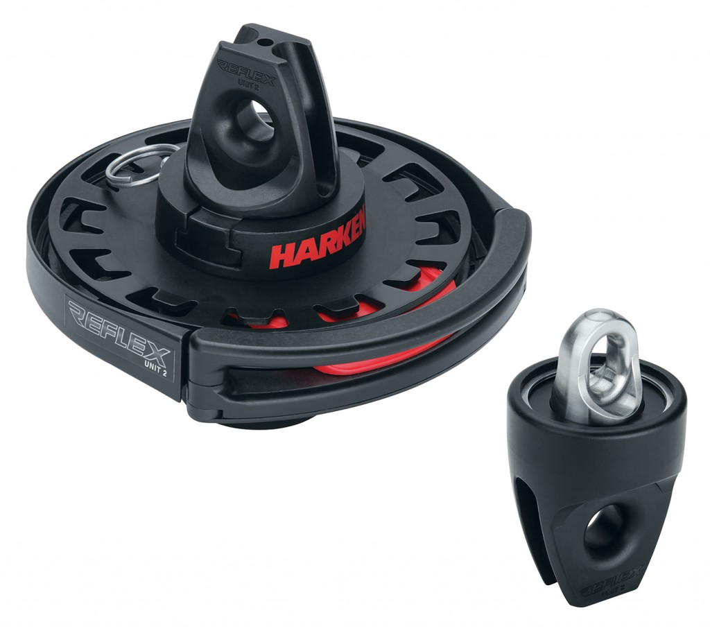 Harken Reflex Furler - Performance Rigging - Hamble