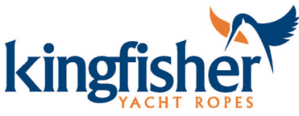 Kingfisher Ropes Logo