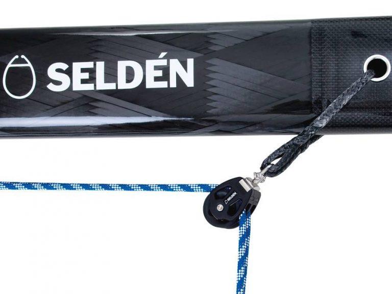 Selden Boom