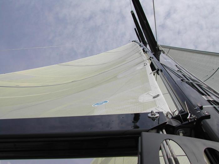 Eurospars Masts